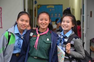 Forside utdanning keep girls safe
