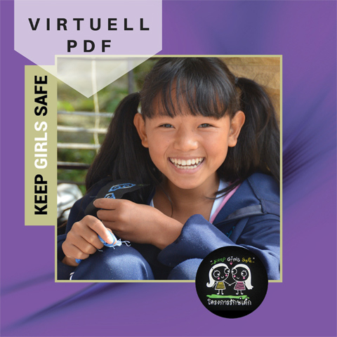 Keep Girls Safe ADRA Norge Virtuell PDF